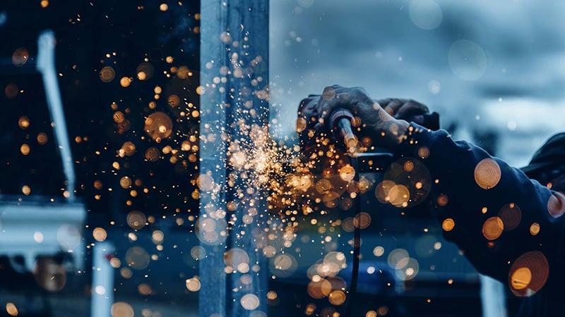 Budowa maszyn i instalacji
