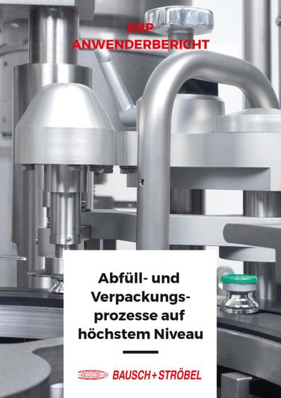 Bausch + Ströbel