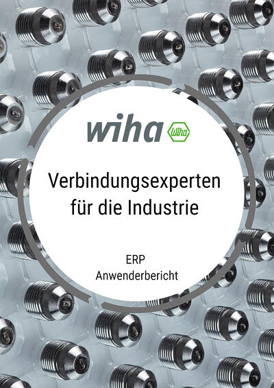 Willi Hahn GmbH (Wiha)