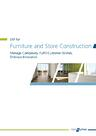 ERP for Furniture