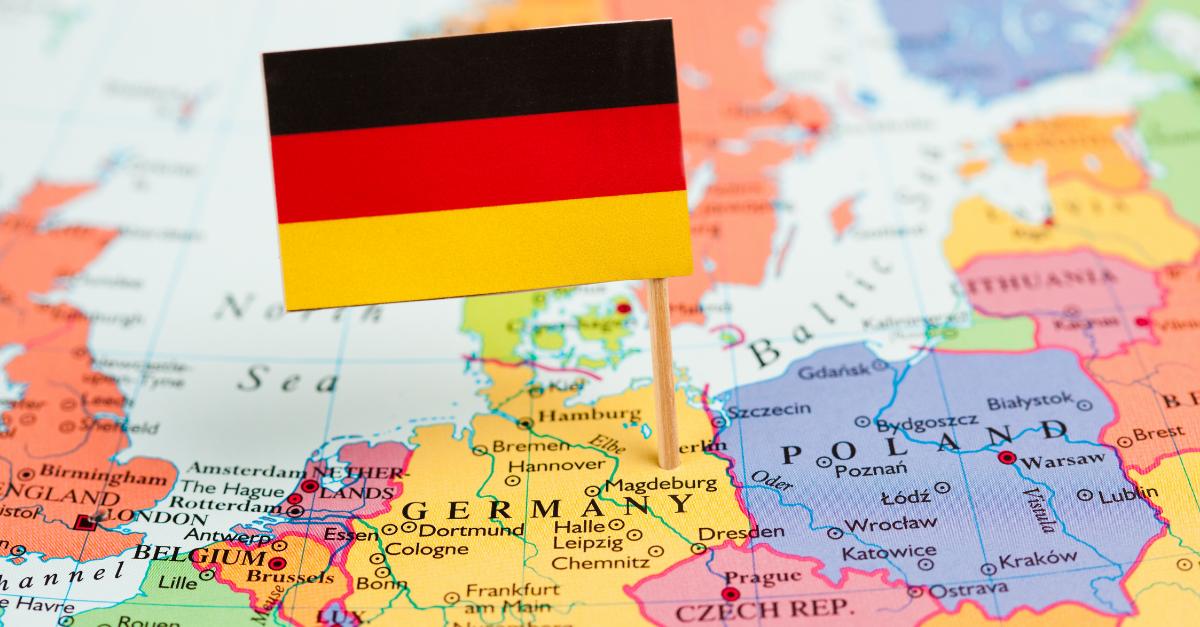 proALPHA Germany