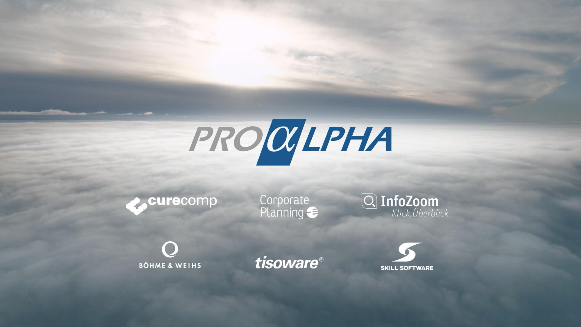 proALPHA Gruppe