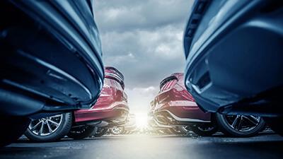 proALPHA ERP - Lösung für den Fahrzeugbau