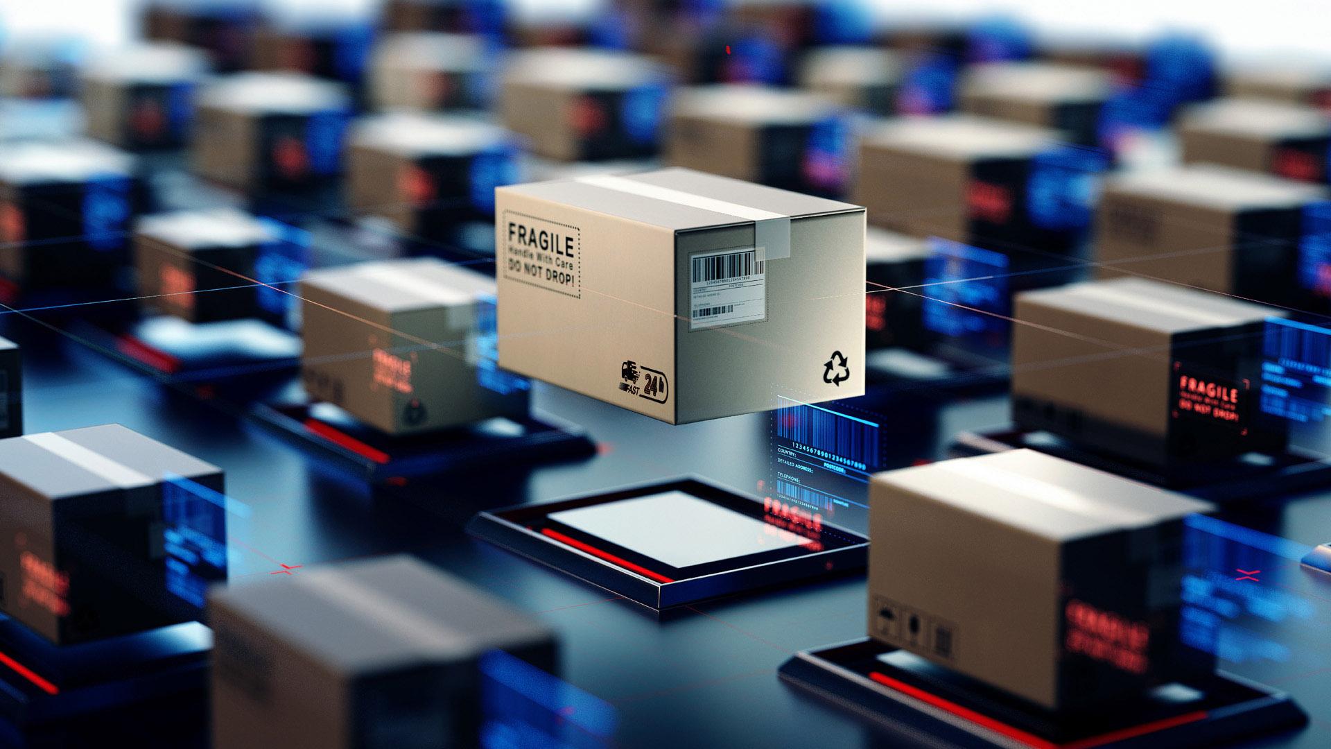 proALPHA ERP - Lösung für den Großhandel