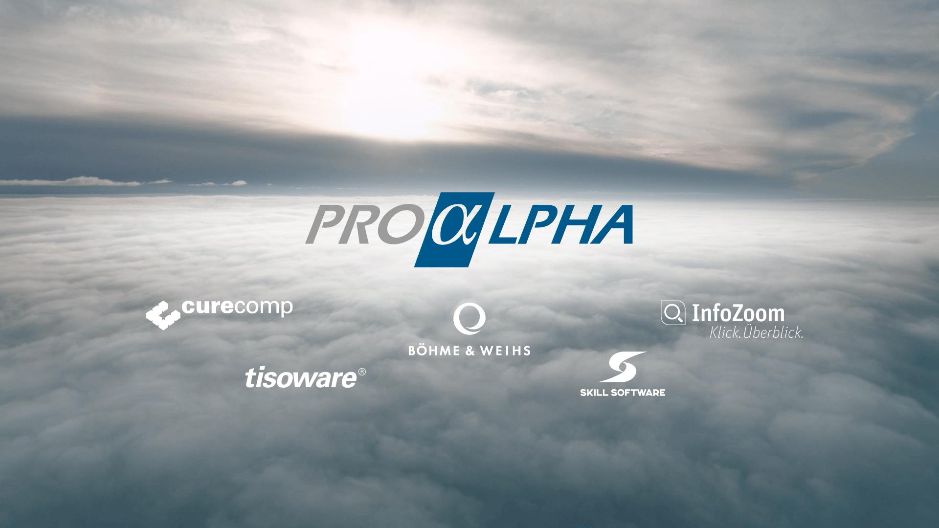 proALPHA-ERP-Grupa-Video