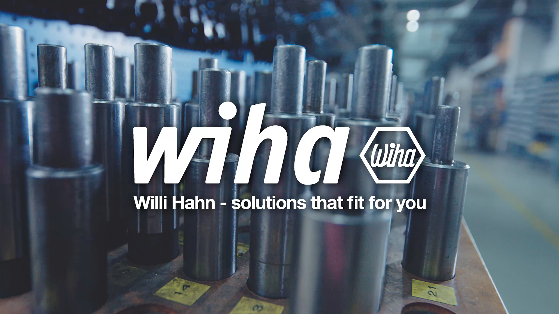 Willi Hahn GmbH