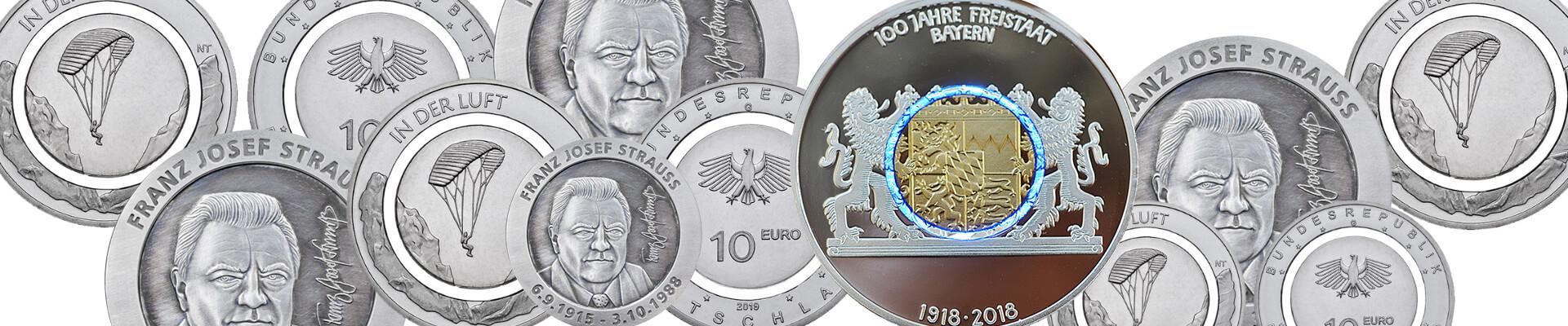 Bayerisches Hauptmünzamt