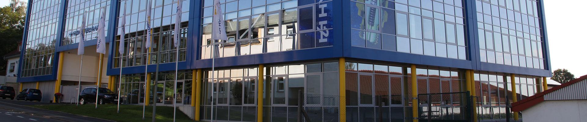 Hydrotechnik GmbH