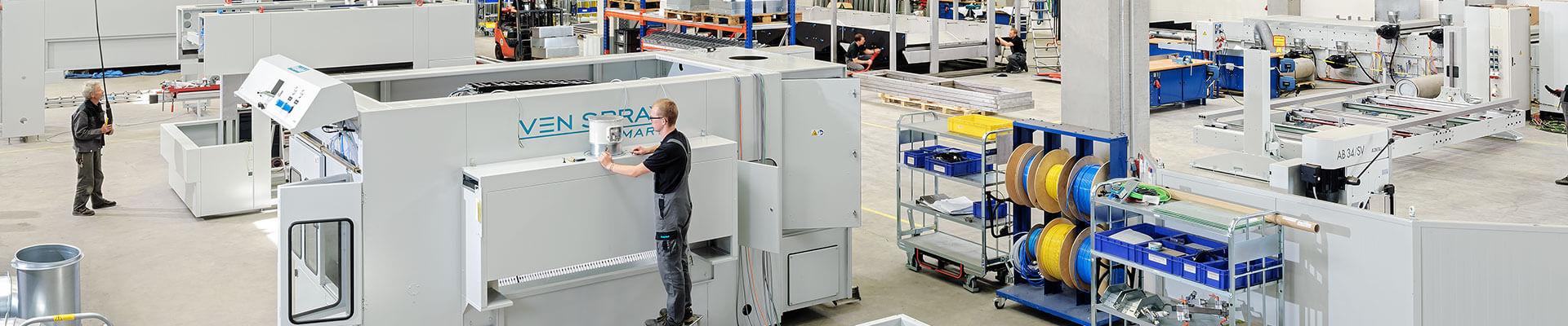 Venjakob Maschinenbau GmbH & Co. KG