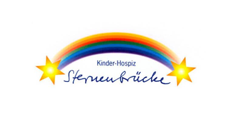 Logo: Sternbrücke