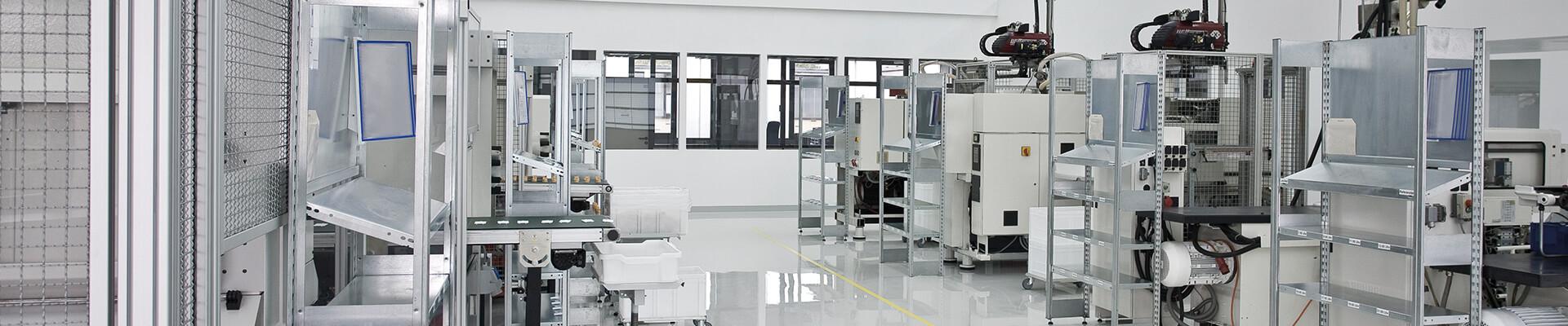 GAUDLITZ GmbH